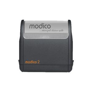 Modico 2 stamp