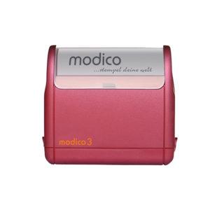 Modico 3 stamp