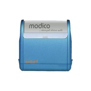 Modico 4 stamp