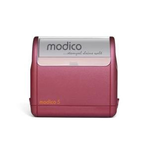 Modico 5 stamp