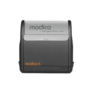 Modico 6 stamp
