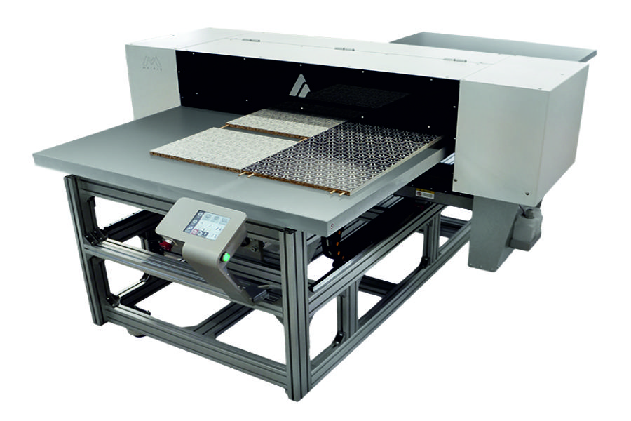 AZON MATRIX XXL UV-LED direct printer