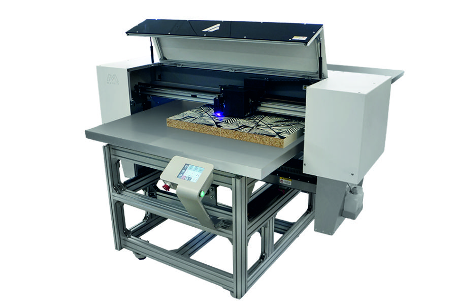 AZON MATRIX L UV-LED direct printer