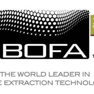 BOFA fume extraction and filtration technology