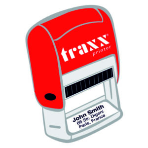 TRAXX Stamps